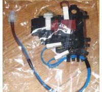 Блокировка барабана+ провода, замена087950 118932