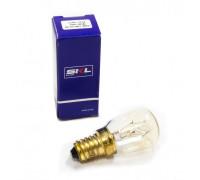 Лампочка духовки E14 25W SKL LMP101UN