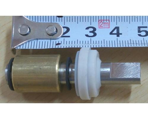 Шток ножа х/печи Philips + сальник (L=49, D8, под нож 11mm)...