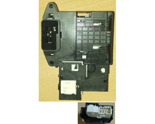 ТермоБлокировка СМА LG- EBF61315801, зам. INT008LG...