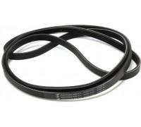 Ремень 1333 J4, черн. <1330mm> hatchinson Bosch Siemens Miele (118926) BLJ820UN