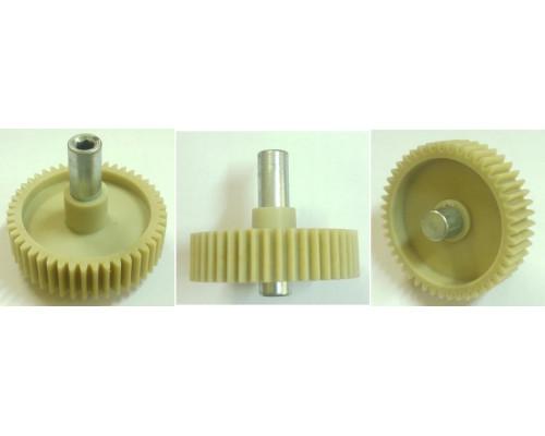 Шестерня Moulinex шестигр.внутрь, D=82/22/16mm, H72/30, зуб-...
