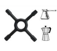 Накладка на решетку D-130mm (для малой посуды) для газ.плит WY171