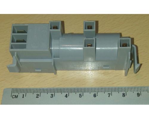 Блок розжига маленький на 4-свечи, замена 095359, (ardo-5810...