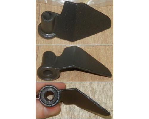 Нож-меситель теста для хлебопечки (лопатка), зам. BM0203W ....