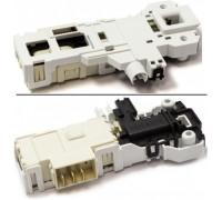 Блокировка люка ROLD DA-003733 (3конт.), BEKO-2704830100, зам. 68AC001, 08ar01, AC4400 INT002AC
