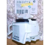 Насос слива для ПММ, Bosch, зам. 63BS200 A620774
