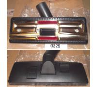 Насадка для пылесоса D-35mm (без колес), зам.O322, O234 O325