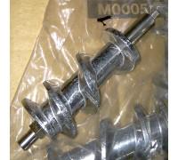 Шнек мясорубки Kenwood MG470-520, НЕ оригинал KW658534