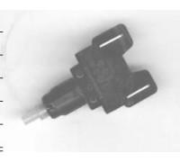 Кнопка сетевая (коротк. 4-контакта) merl-030358, зам. SWT001AR 69AR009
