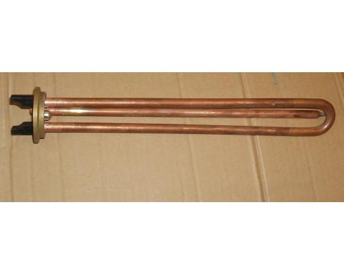 Тэн для водонагревателя. RDA 1200W (длинные клеммы) китай...