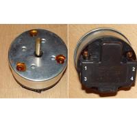 Механический таймер со звуковым сигналом 120мин 20tm53