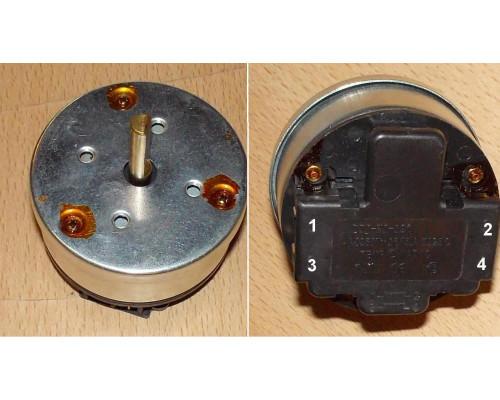Механический таймер со звуковым сигналом 120мин...