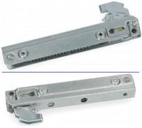 Комплект петель двери духовки (2шт.), NARDI-031199009940R DRH303ND