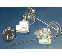 Термостат духовки 50-300°C, (china), зам. WYJ300A, WE151 39CU104