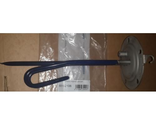 Тэн для водонагревателя1500W 230V Б/Ш зам. 65151227, 6515210...
