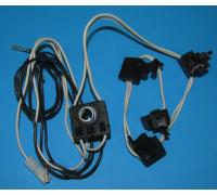 Микровыключатель газконтроля зам. G343462 G304462