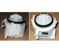 Насос слива для ПММ (ориг.), Bosch-00611332, зам. 10cp05, PMP011BO Bo5433