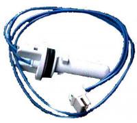 Датчик (Resistor NTC), замена 481228268012, C00311048  481228268051