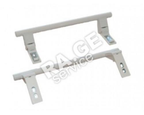 Ручки двери Либхер - 2шт, 310mm, (белая), замена DHF000LB, L...