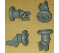 Ролик для корзины ПММ, BEKO b1885800500 WK561