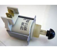 Клапан электромагнитный для ПММ, Bosch A166874