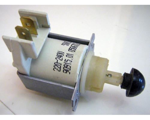 Клапан электромагнитный для ПММ, Bosch...