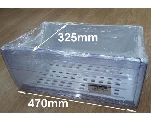 Большой ящик в сборе (H-189mm)...