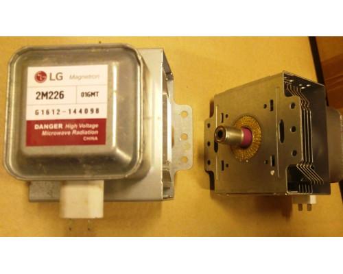 Магнетрон СВЧ LG 2M24FB-610A, зам. Q146....