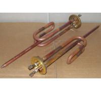 Тэн для водонагревателя RCA 1500w-220v, M6 Europe, зам. WTH012UN, t.3401242, 816616 ТВН-11