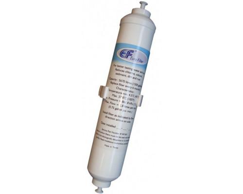 Фильтр для воды  RWF001WH, зам. 481281718629, 484000008553...
