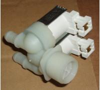 Электроклапан 2Wx180 (клема фишка) Electrolux 62ZN301