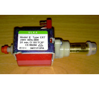 Насос ULKA EX7 48W (2/1) 7bar., зам.49030059u Q221