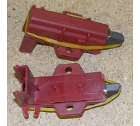 Щетки мотора КРАСН.(5x12.5x36_SN) китай-\, зам. OAC196544, SD49027, AR1512 GG146