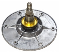 Фланец барабана (под гайку 6204подш.), зам. cod040, 236002400, (для бараб.-037671) SPD006AD