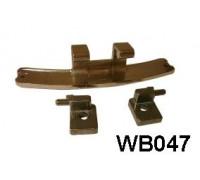 Петля люка (L-145mm) WB047