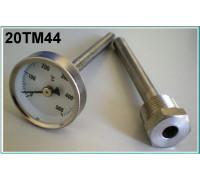 Термометр духовки 500°C 20tm44