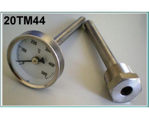 Термометр духовки 500°C...