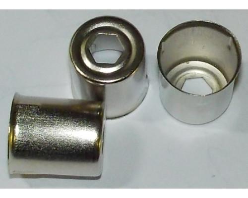 Колпачок магнетрона СВЧ СВЧ 14mm (шестигранник отверстие)...