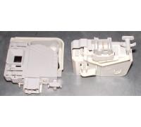 Блокировка люка BOSCH (без упаковки), WD12H420, INT008BO, INT014BO, 00619468, 00621550 621550un