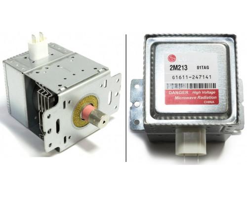 Магнетрон LG 2M213-01TAG, 700W, зам.LG 2M226-01, M246-050GF,...