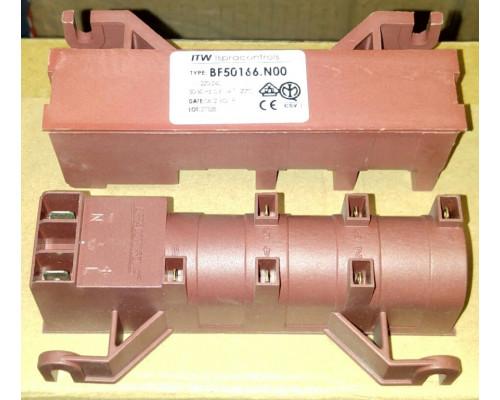 Блок электророзжига 6-свечей (распродажа)...