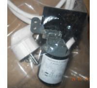 Фильтр сетевой с кабелем питания, зам.115166, 119128 L091633