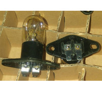Лампочка для микроволновки 20W WP050