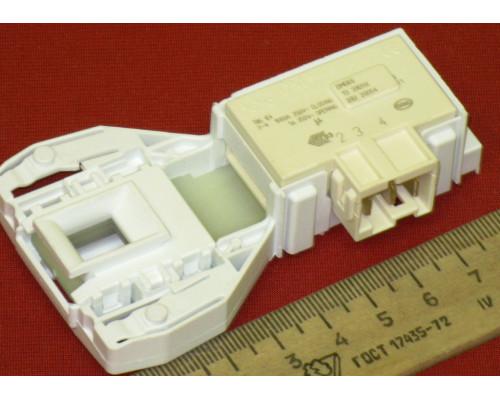 Термоблокировка люка (крепеж защелки), зам. INT008ID, WF250,...