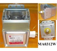 Магнетрон СВЧ LG (2M214-01TAG), >БЕЗ НАКЛЕЙКИ, зам. 2M214-39F, 2B71732G MA0312W