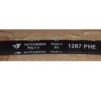 Ремень 1287 H7 черн.<1196mm> Hutchinson (BLH336UN) BLH340UN