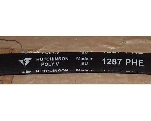 Ремень 1287 H7 черн.<1196mm> Hutchinson (BLH336UN)...