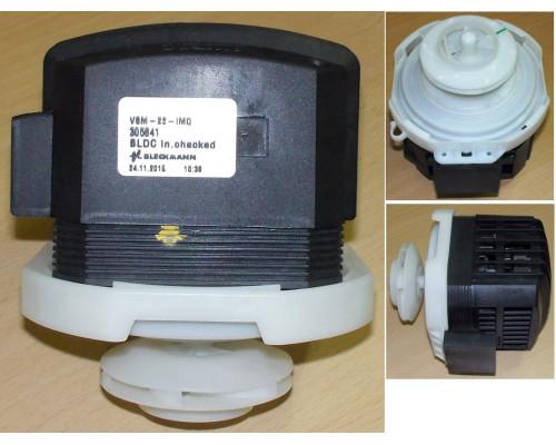 WASH MOTOR/PUMP BLDC 220/240V + SEAL...
