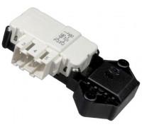 Блокировка люка SAMS METALFLEX ZV446L, зам.DC64-00653A, DC64-00653C, WF249, SU4401 INT000SA
